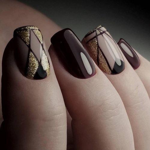 TOP 3 najlepszych wzorków na paznokcie!